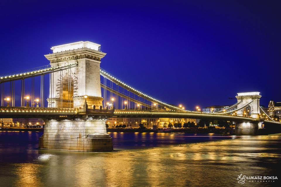 Europejskie miasta – Budapeszt