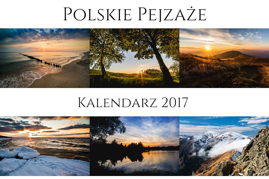 Kalendarz autorski 2017