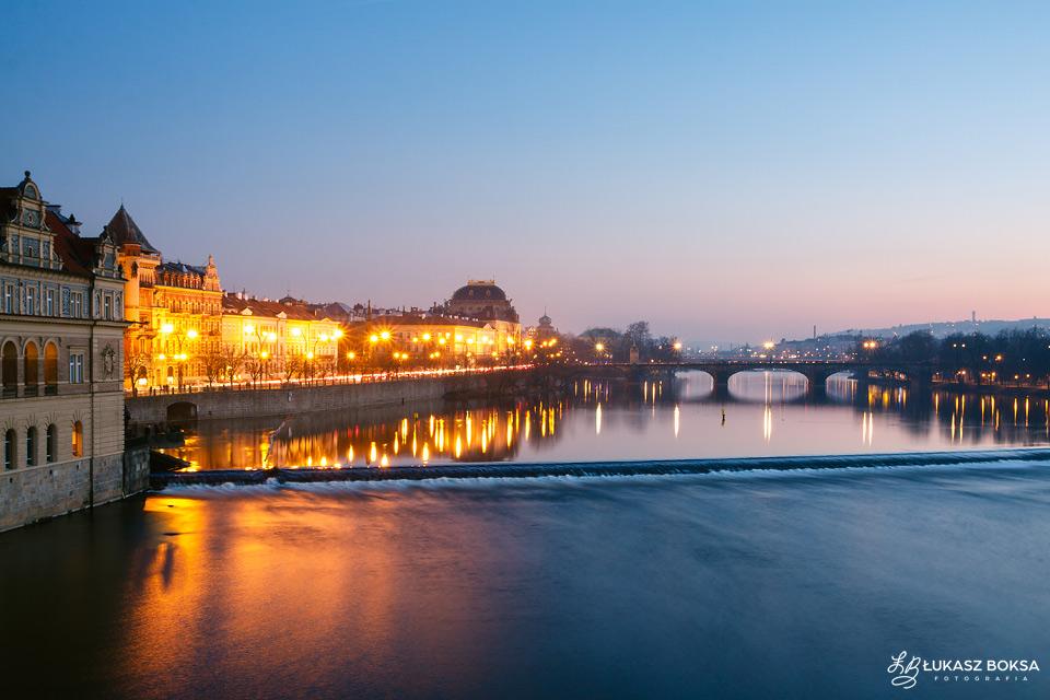 Europejskie miasta – Praga