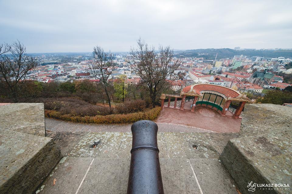 Europejskie miasta – Brno